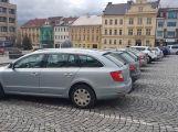 Radní rozhodli o úpravě režimu placeného parkování v Příbrami