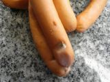 IDNES: Příbramský obchod s potravinami vyškrabával datum trvanlivosti