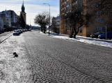 V Plzeňské ulici proběhne výměna dlažebních kostek za asfalt