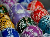 V Rožmitále pod Třemšínem Velikonoce na dveře již zaklepaly