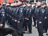 Policie hledá do svých řad nové kolegy!