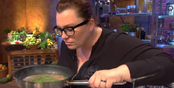 Mezi 30 nejlepších kuchařů pořadu Master Chef patří i Bára Dražanová z Příbrami
