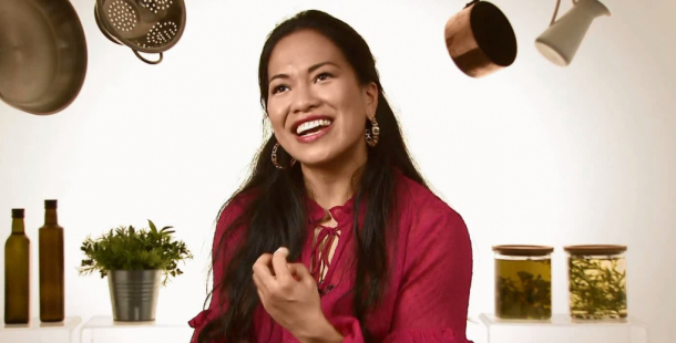 Ta Thuy Dung: Když mi někdo udělá křupavou kachnu se zelím, dám mu svoje srdce