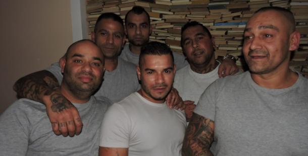 V příbramské věznici se odsouzení vzdělávají v oblasti gastronomie
