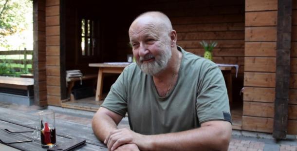 Jaroslav Starka: Hluboce smekám před zdravotníky, a všemi, kdo s koronavirem bojují v první linii