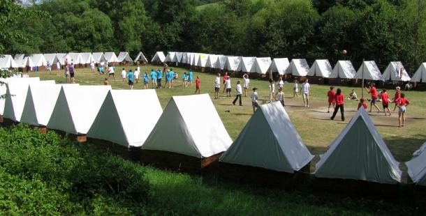 Tábory budou mít letos v létě přísnější hygienické podmínky
