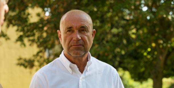 Jindřich Vařeka: Budeme mít pár plaveckých drah se studenou vodou
