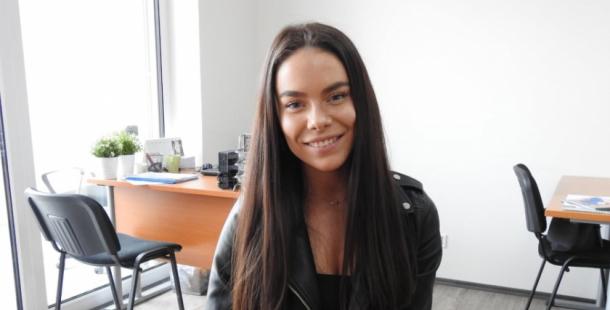 Příbramská studentka bojuje o finále Miss České republiky