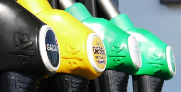 Ceny pohonných hmot ve Středočeském kraji v uplynulém týdnu mírně vzrostly