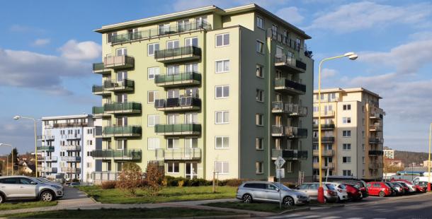 Sněmovna schválila zrušení daně z nabytí nemovitostí