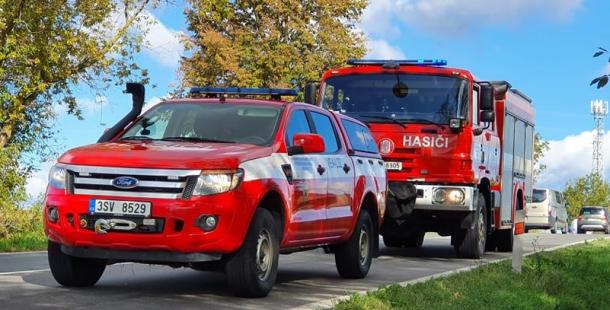 Příbramští hasiči hledají posily do svých řad